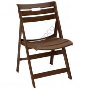 2138D-Bürocci Plastik Katlanır Sandalye