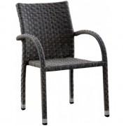 9694G-Bürocci Bahçe Sandalyesi