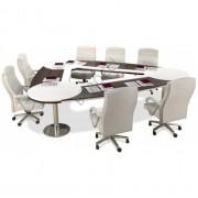 9817K-Bürocci Toplantı Masası