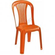 2138B-Bürocci Plastik Sandalye